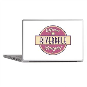 Official Riverdale Fangirl Laptop Skins